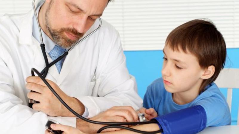 SONIA Y LEÓN (32) El pediatra