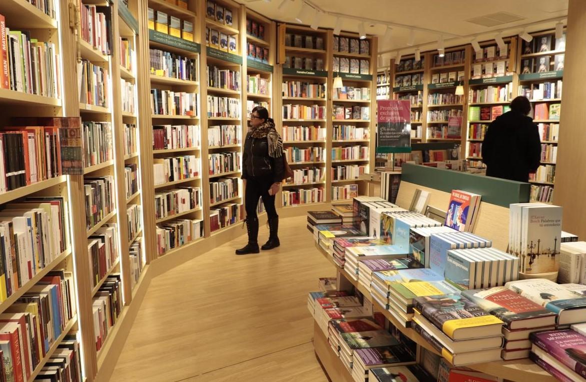 SONIA Y LEÓN (71) El enigma de la librería