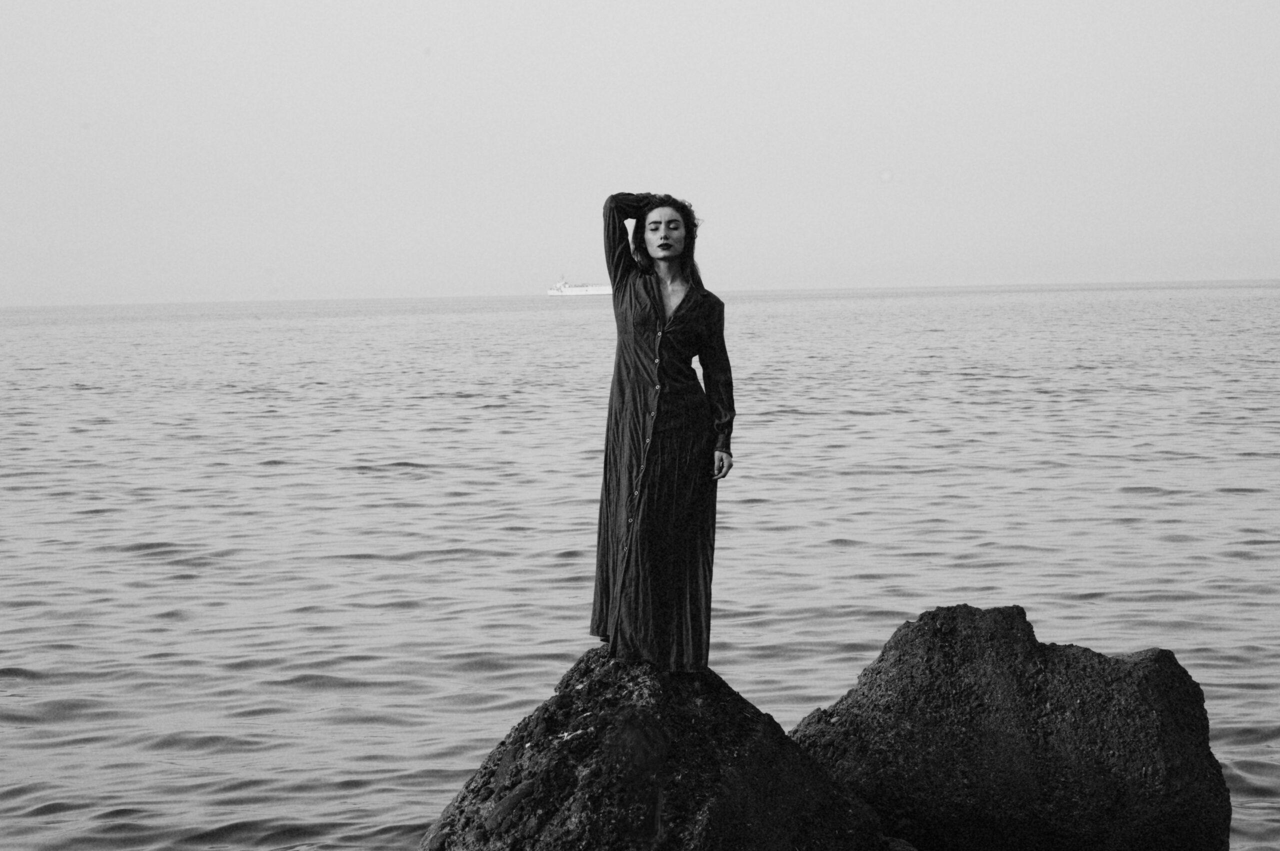 SONIA Y LEÓN (101) Una nueva vida